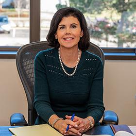 Patricia L. Smith's Profile Image